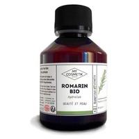 Organiczny kosmetyk z hydrolatem rozmarynu