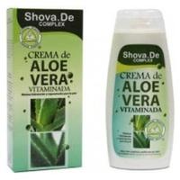 Crema Complex de Aloe Vera