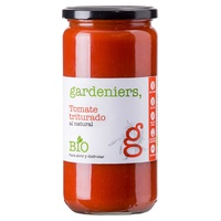 Zgnieciony pomidor