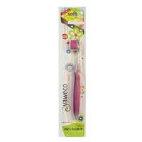 Cepillo Dental Niños Kids Magic