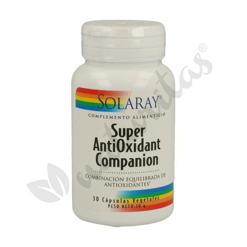 Super Antioxidant Companion