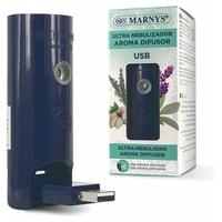 USB Ultra Nebulizer - Aroma Diffuser