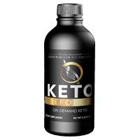 Keto Before 6