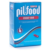 Pilfood Complex Energy Anticaída