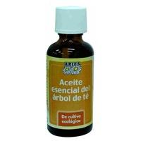 Essential Oil Organic Tea Tree