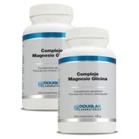Pack Complejo Magnesio Glicina