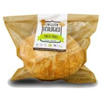 Pan de Molde a Rebanadas sin Gluten Ecológico