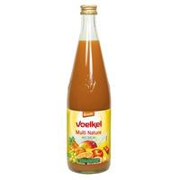 Zumo Multifruta Bio