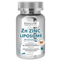 Zn zinc liposome