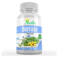 L'huile de Borraja