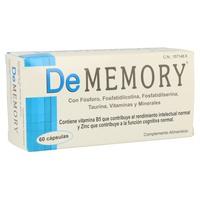 Dememory