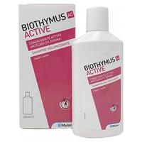 Biothymus Ac Active Woman Szampon zwiększający objętość