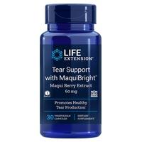 Suporte ao desgaste com Maquibright 60 mg