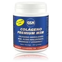 Premium Colágeno (Sabor Naranja)