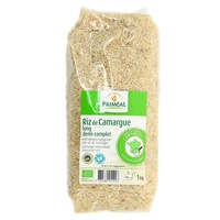 1/2 voller langer Camargue-Reis