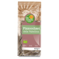 Wholemeal Pizzoccheri PGI