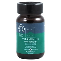 Vitamina D3 Green Child