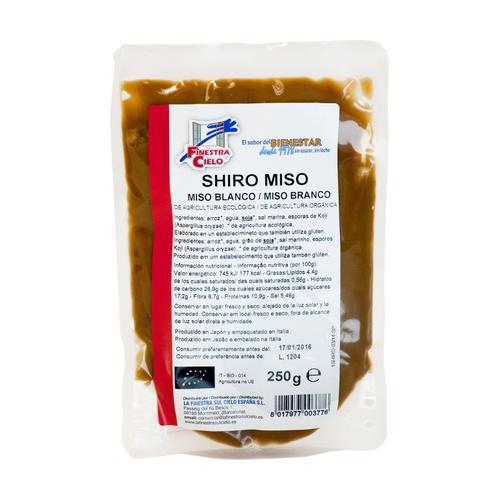 Shiro Miso Blanco