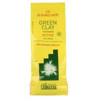 Arcilla Verde Activada Interna