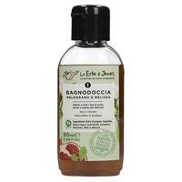 Mini Gel de baño hidratante granada y melisa Bio