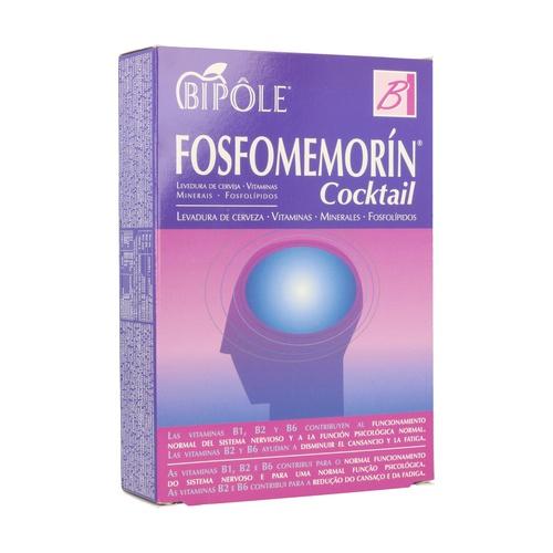 Cocktail Fosfomemorin Bipole