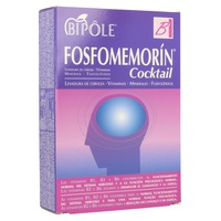 Cocktail Fosfomemorin Bipole