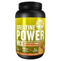 Creatine Power Mix
