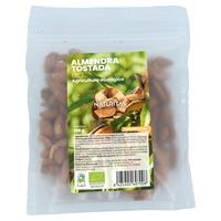 Bio Toasted Almonds