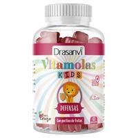 Vitamolas Defenses Children 3 years