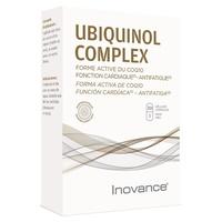 Ubiquinol Complex