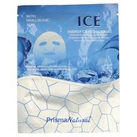 Mascarilla Facial Energizante efecto Hielo