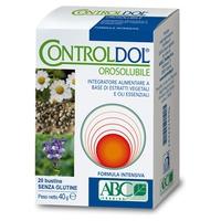 Controidol orosoluble
