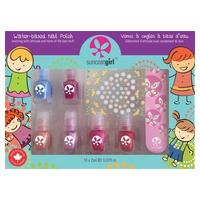 Kit Mini Mani de Manicura para Niños