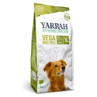 Vegetarian / Vegan Wheat-free Dog food