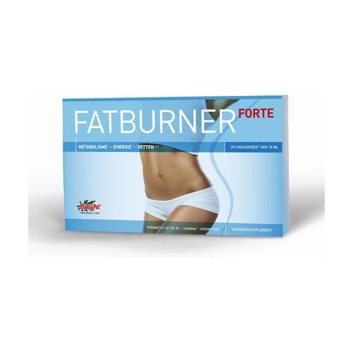 Fatburner Forte