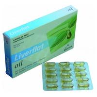 Liverflat-Oil