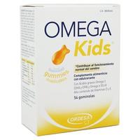 Omega Kids Gummies