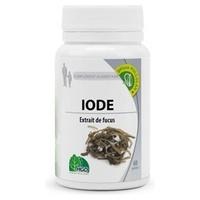 IODE 60 gélules pullulanes 330 mg