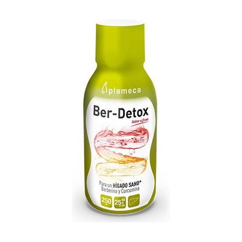 Ber Detox