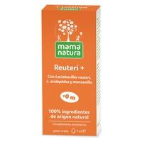 Mama Natura Reuteri+