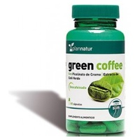 Green Coffee 60 Cápsulas de Plannatur