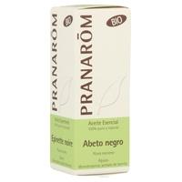 Aceite esencial de Abeto Negro Agujas