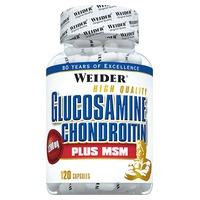 Glucosamine Chondroitin Plus MSM 1200 mg
