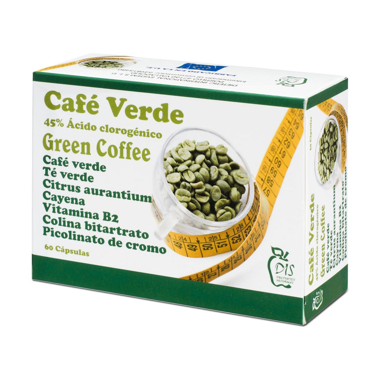 caffè verde liquido plantapol