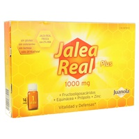 Jalea Real Plus Vitalidad y Defensas