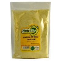 Farinha de Milho Integral Bio