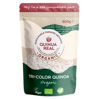 Quinoa Real Três Cores sem Glúten