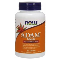 ADAM Multi-Vitamin for Men