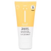 Protector Solar Natural Facial SPF30