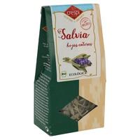 Salvia (hojas enteras)